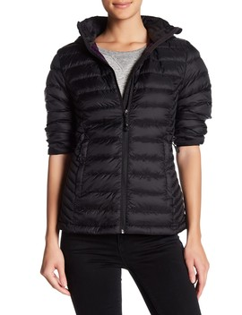 Miriam Quilted Lightweight Down Jacket by Gerry