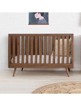Ubabub Nifty Timber 3 In 1 Convertible Crib & Reviews by Ubabub