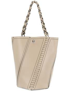 Medium Hex Bucket Bag by Proenza Schouler