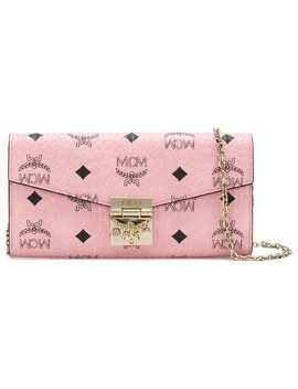 Patricia Wallet by Mcm