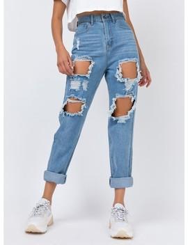Lazulli Jeans by Princess Polly