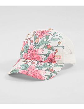 Shenanigans Baseball Hat by Billabong