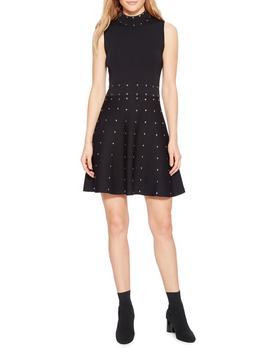 Joy Knit Sleeveless Dress by Parker