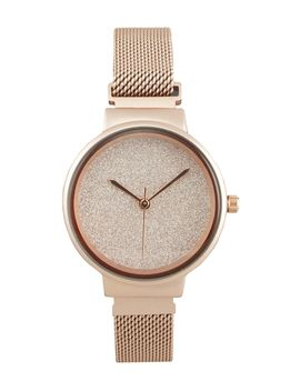 Glitter Watch by Bke