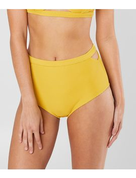 Tanlines Swimwear Bottom by Billabong