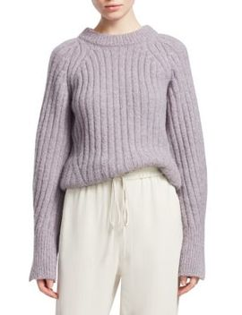 Lofty Alpaca Blend Sweater by 3.1 Phillip Lim
