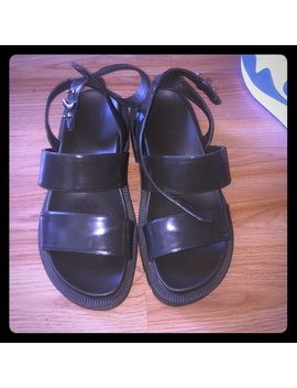 Zara Jelly Sandals by Zara