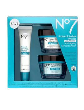 No7 Protect & Perfect Intense Advanced Skincare Kit1.0 Ea by Walgreens