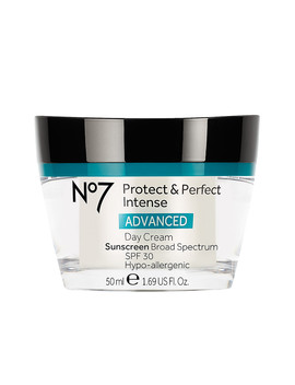 No7 Protect & Perfect Intense Advanced Day Cream Spf 301.6 Oz by Walgreens
