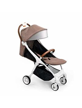 Babysing Stroller Pram Baby Umbrella Carriage Baby Pushchair Suitable For Airplane by Babysing