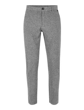Selected Homme Gray Pants by Topman