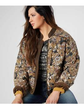 Great Escape Dolman Reversible Jacket by Free People