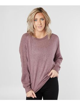 Hacci Pullover Top by Daytrip