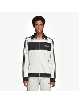 Adidas Originals Linear Track Top by Foot Locker