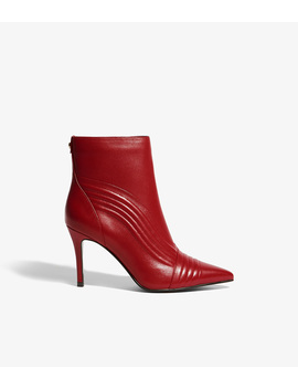 Ribbed Panel Heeled Boots by Fd023 Cd022 Kd201 Fd121 Fd200 Fd111 Sd030 Kd074 Kd157 Kd040 Kd206 Sd068 Gd093 Gd071 Kd106 Gd225 Wd009 Sd052 Pd018 Jd009 Dd008 Kd094 Kd120 Kd046 Dd252