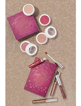 Twinkling Lights Collection by Colourpop