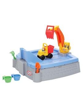 Little Tikes® Big Digger™ Sandbox by Little Tikes