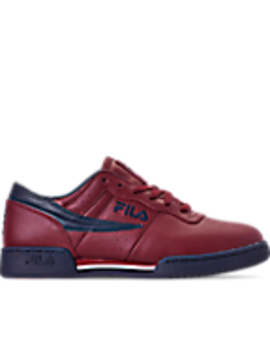 Men's Fila Mb Basketball Shoes by Fila