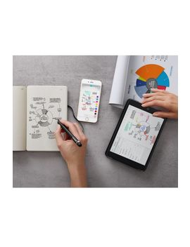 Moleskine Smart Writing Set by Moleskine