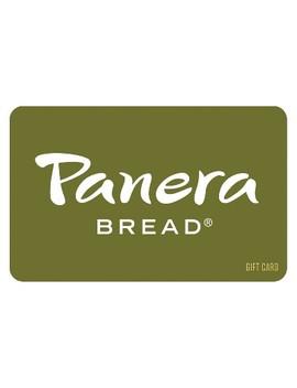 Panera Gift Card by Panera Bread