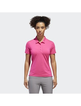 Ultimate365 Polo Shirt by Adidas