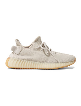 Yeezy Boost 350 V2 Primeknit Sneakers by Adidas Originals