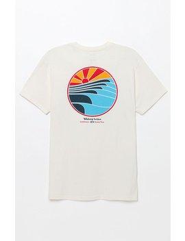 Billabong Corduroy T Shirt by Pacsun