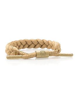 Rastaclat Classic Khaki Bracelet by Rastaclat