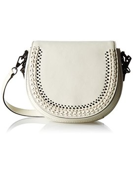 Rebecca Minkoff Astor Saddle With Studs Shoulder Bag by Rebecca+Minkoff