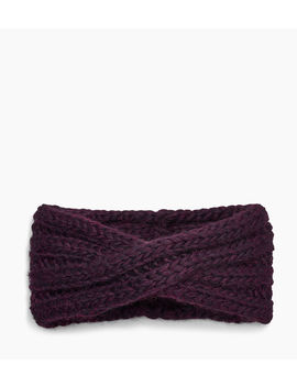 Chunky Headwrap by Ugg