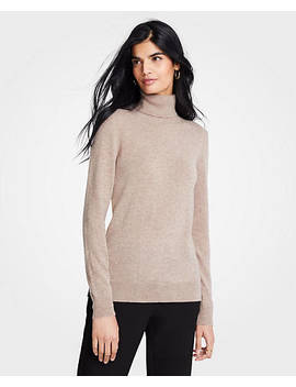 "<A Href=""Https://Www.Anntaylor.Com/Cashmere Turtleneck/484108?Sku Id=26086019&Default Color=7674&Default Size=902&Price Sort=Desc"" Tabindex=""0"" Data Di Id=""Di Id 4b9cf8fd D01dd2ff"">Cashmere Turtleneck</A> by Ann Taylor"