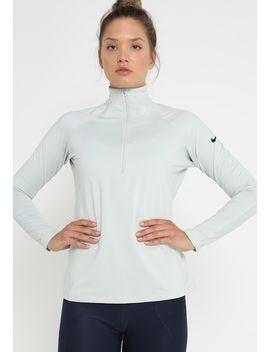 Pro Warm Half Zip Training   Sportshirt by Nike Performance