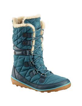 Women's Heavenly™ Chimera Omni Heat™ Organza Boot by Columbia Sportswear