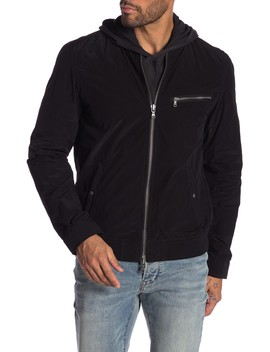 Bomber Jacket by John Varvatos Star Usa