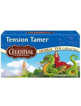 Celestial Seasonings Tension Tamer Tea, 20 Ct by Celestial Seasonings