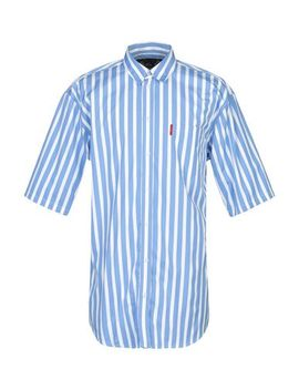 Martine Rose Striped Shirt   Shirts by Martine Rose