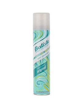 Batiste Dry Shampoo, Clean And Classic, 6.73 Oz (200ml) Each by Batiste