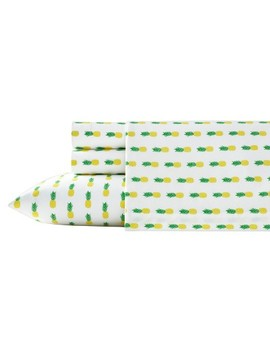 Pineapples Sheet Set   Poppy & Fritz® by Shop This Collection