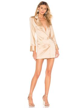 Alix Blazer Dress by About Us