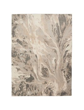 Inspire Me Home Décor Abstract Gray Area Rug by Inspire Me! Home Décor
