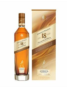 Johnnie Walker 18 Yo Blended Scotch Whisky, 70 Cl by Amazon