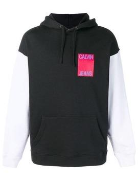 Trui Met Capuchon by Calvin Klein Jeans