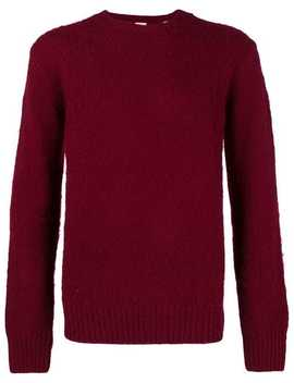 Knit Sweater by Aspesi