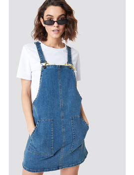 Fame Dungarees by Sisters Point
