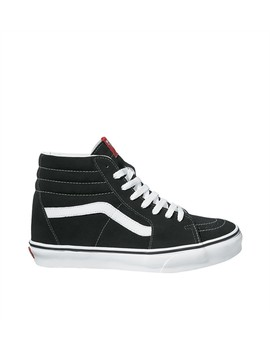 Sk8 High Profile Canvas Sneaker by Vans