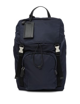 Backpack by Prada