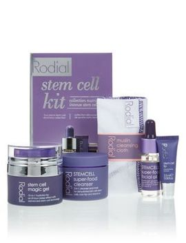 Stemcell Discovery Kit by Marks & Spencer