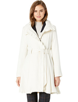 Wool Coat by Steve Madden