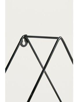 Regal In Dreieckigem Design by Urban Outfitters