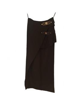 Maxi Skirt by Versace